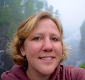 Erica Rewey